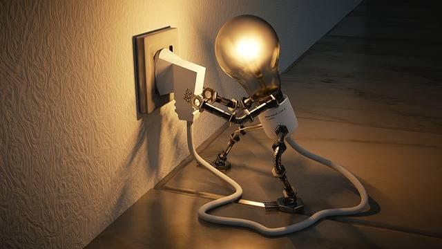 Light Bulb Idea Self Employed · Free photo on Pixabay (52076)