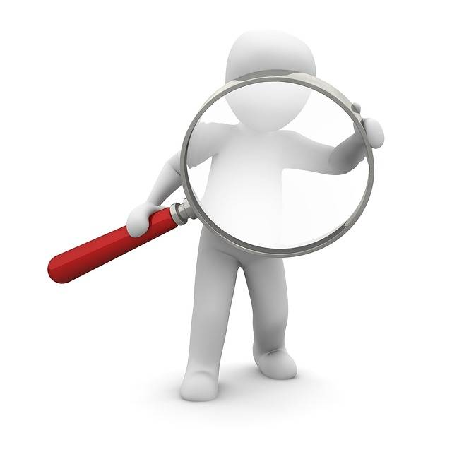 Magnifying Glass Search To Find · Free image on Pixabay (53470)