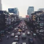 GW期間に発生した各地の交通事情から運転を見直す