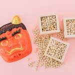 節分は恵方巻や豆まきだけじゃありません   節分は子供が起こす豆の事故にも要注意!!