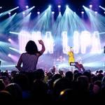 """世界も注目LiSA旋風""""アニソン界のロックヒロイン""""の存在感に「Mステ」再登場に期待高!iTunesトップソング ブルゾンちえみの""""あの曲""""も急上昇TOP10入り"""