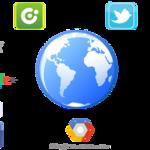 2017年最新ソーシャルメディアのユーザー数|SNSの層が変化している!?