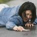 「歩きスマホ」の当たり屋が駅などに出現!! ワザとぶつかり金銭を要求する恐喝と暴力事件が増加中!?