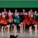 おったまげ~バブリー絶賛!! 大阪・登美丘高ダンス部|ノラさんがたくさん選手権感動
