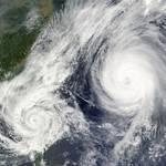 台風21号が本州に迫る10月23日の通勤時間! 発達・北上を続ける自然災害に私たちができる対策や備えは?