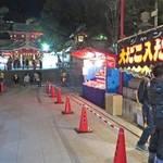【姉殺しの神社】富岡八幡宮では2018年の初詣・参拝客が激減!
