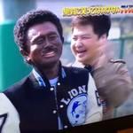 ガキ使「笑ってはいけないシリーズ」恒例、ダウンタウン浜田のコスプレ|黒人差別だと話題に!