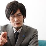 人気経済評論家の三橋貴明(本名・中村貴司)、10代妻に噛みつき傷害容疑で逮捕!