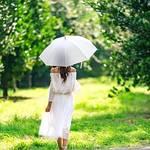梅雨のシーズン「絶対に盗まれない傘」がTwitterで話題!ユーモアあふれるアイデアは必見