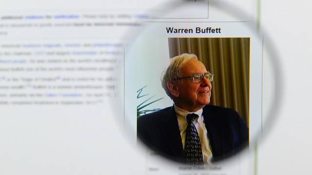 世界一の投資家ウォーレン・バフェット氏が実践する、賢明...