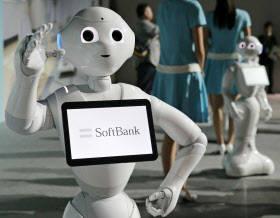 [FT]ロボットへの課税にも一理あり(社説)  :日本...
