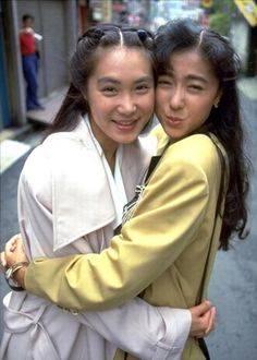 1998年に放送された元祖トレンディドラマ「抱きしめたい!」