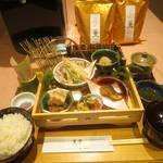国内で米の消費量が年々減少?美味しい銀シャリで米の魅力を再発見