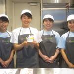 女子に人気のスイーツ「フローズンヨーグルト」専門店が日比谷と幕張新都心にオープン!