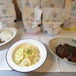 忙しい毎日に最適な半調理のレトルト商品「mitasu」の賢い使い方をピックアップ‼︎