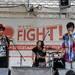 国内初の夏イベント「Fight!~FOOD×ENTERTAINMENT BATTLE」開催中!