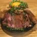 手羽先居酒屋「酔っ手羽」総重量800gの「天使のローストビーフ丼」が1円とほぼ無料??