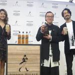 "LESLIE KEE Presents ""JOHNNIE & HIGHBALL in Omotesando""期間限定で11月1日オープン!"