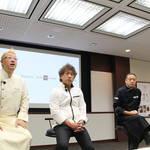 「モンサンクレール」辻口博啓シェフ・パティシエ20周年記念イベント開催