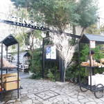 TENOHA代官山でグルメを堪能!新鮮野菜やパンを販売するマルシェも充実!