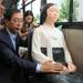 少女像、ソウル路線バスの座席に 市が設置認める:朝日新聞デジタル