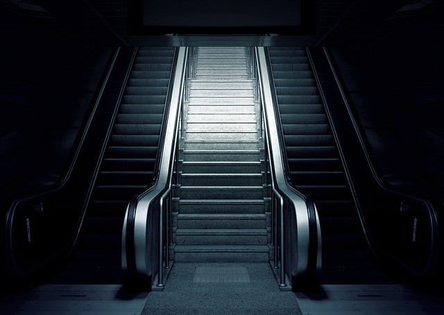 Free photo: Escalator, Metro, Stairs, Subway - Free Image on Pixabay - 769790 (60)