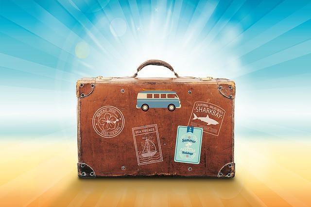 Free illustration: Luggage, Holiday, Travel, Summer - Free Image on Pixabay - 1149289 (176)