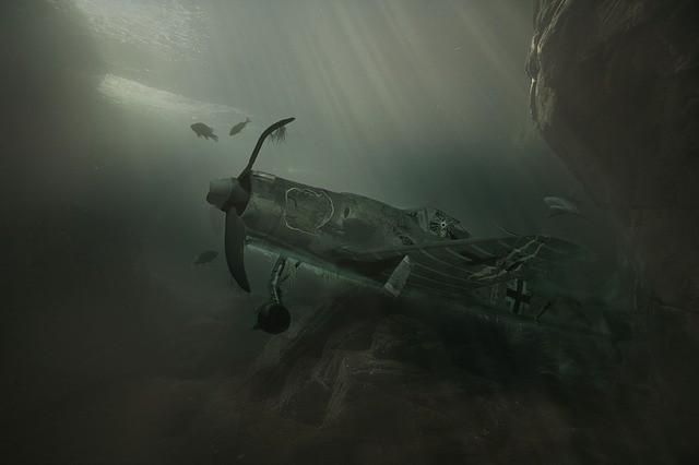 Free photo: Wreck, Aircraft, Lake, Sea - Free Image on Pixabay - 1856328 (302)