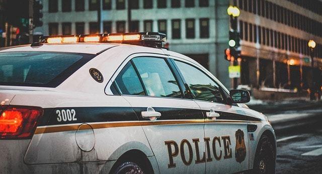 Free photo: Squad Car, Police, Lights, City - Free Image on Pixabay - 1209719 (363)