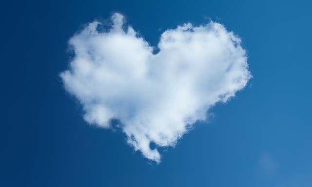 Free photo: Heart, Sky, Dahl, Blue Sky - Free Image on Pixabay - 1213481 (403)