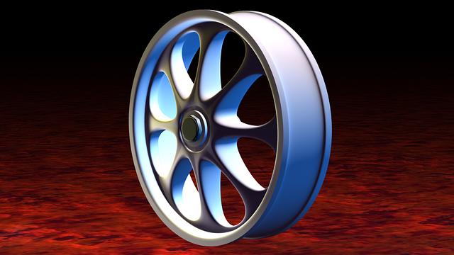 Free illustration: Alu, Alloy Wheel, Aluminium - Free Image on Pixabay - 110654 (680)