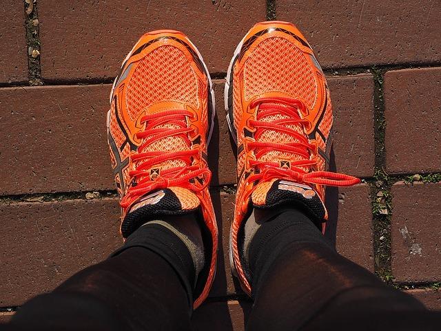 Free photo: Shoes, Running Shoes, Orange - Free Image on Pixabay - 1260718 (734)