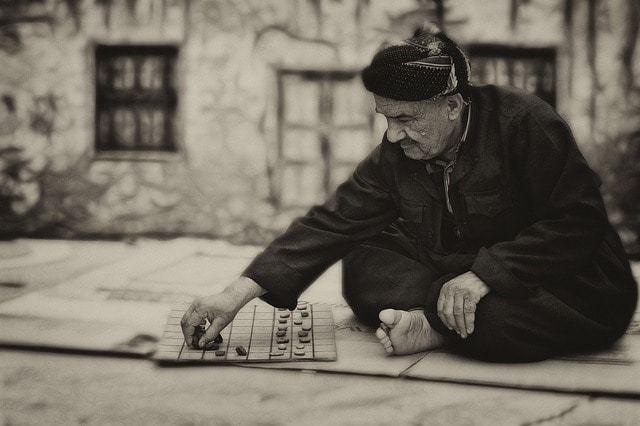 Free photo: Man, Board Game, Old, Elderly - Free Image on Pixabay - 798989 (760)