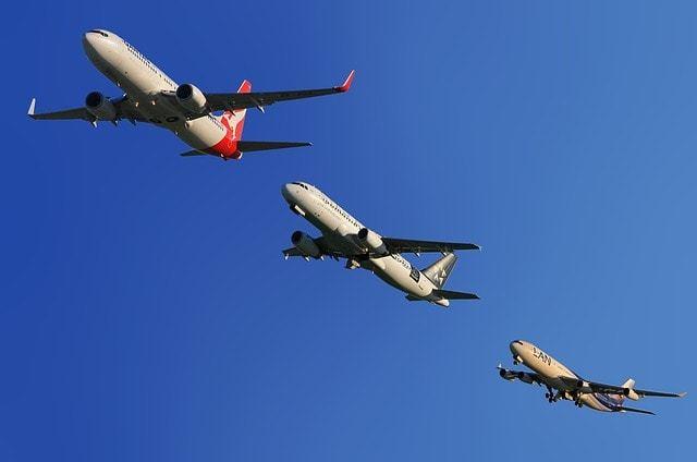 Free photo: Aircraft, Qantas, Air New Zealand - Free Image on Pixabay - 123005 (785)