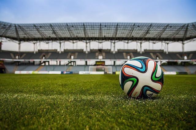 Free photo: The Ball, Stadion, Football - Free Image on Pixabay - 488714 (930)