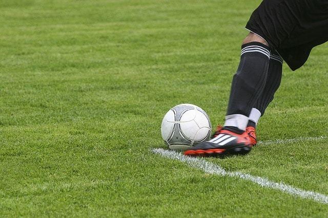Free photo: Football, Ball, Sport, Soccer, Play - Free Image on Pixabay - 452569 (971)