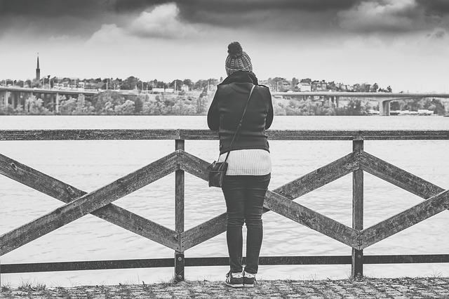 Free photo: Woman, View, Stockholm, Sweden - Free Image on Pixabay - 1759758 (1831)