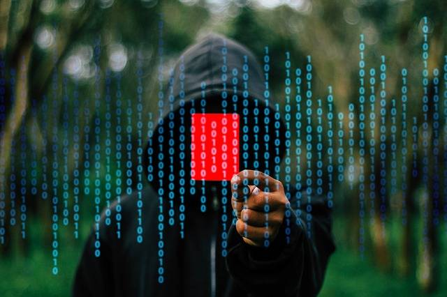 Free illustration: Hacker, Attack, Mask, Internet - Free Image on Pixabay - 1872291 (2105)