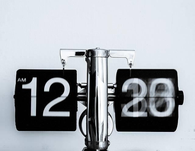 Free photo: Time, Clock, Movement, Motion - Free Image on Pixabay - 1246003 (2114)