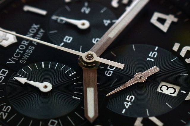 Free photo: Clock, Time, Watch, Chronograph - Free Image on Pixabay - 1242244 (2119)