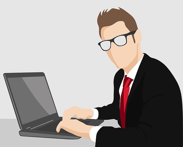 Free vector graphic: Man, Business, Cartoon, Businessman - Free Image on Pixabay - 1351317 (2296)