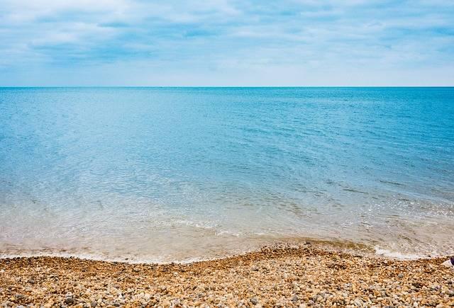 Free photo: Beach, Clear Water, Horizon, Nature - Free Image on Pixabay - 1835932 (2478)