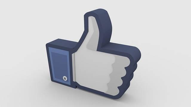 Free illustration: Like, Facebook, 3D, Social Networks - Free Image on Pixabay - 1748813 (2768)
