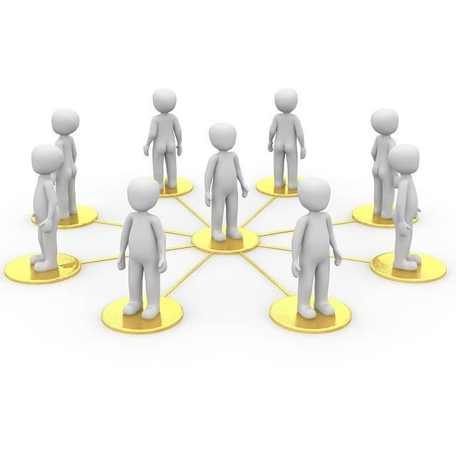 Free illustration: Network, Society, Social, Community - Free Image on Pixabay - 1020332 (2770)