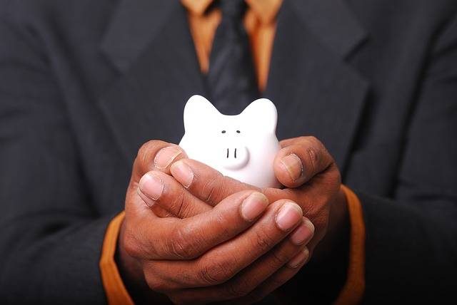 Free photo: Money, Savings, Piggy, White - Free Image on Pixabay - 1885540 (3077)