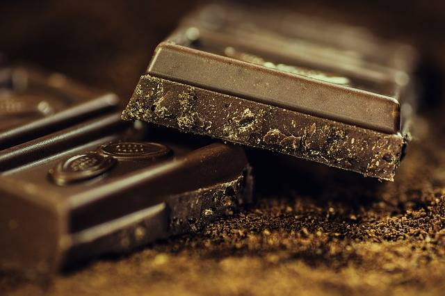 Free photo: Chocolate, Dark, Coffee, Confiserie - Free Image on Pixabay - 183543 (3153)