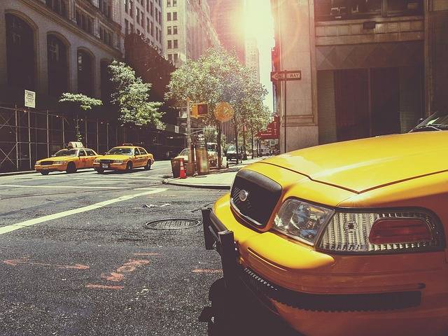 Free photo: Taxi, Cab, Taxicab, Taxi Cab - Free Image on Pixabay - 238478 (3266)