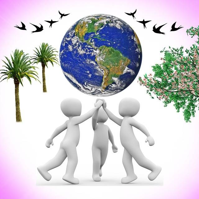 Free illustration: Meeting, Group Of People, Set - Free Image on Pixabay - 1953060 (3400)