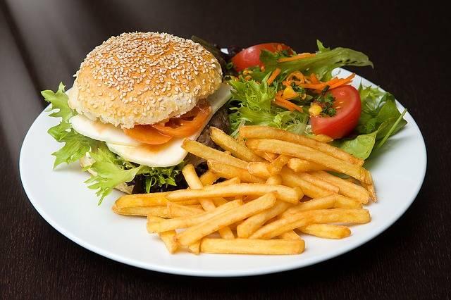 Free photo: Hamburger, Food, Burger - Free Image on Pixabay - 1414422 (3714)