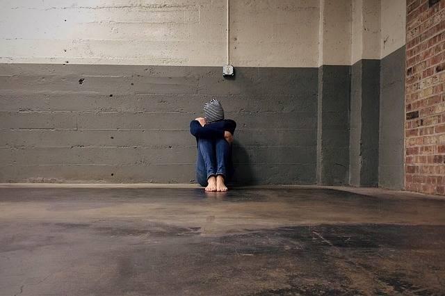 Free photo: Person, Homeless, Bullied, Hiding - Free Image on Pixabay - 1821412 (3743)